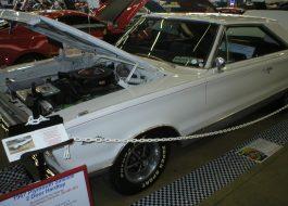 1967 Plymouth Satellite - Fred Pilkilton Motors - Denison Texas