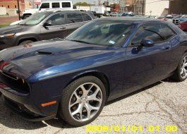 2015 Dodge Challenger SXT PLUS - Fred Pilkilton Motors - Denison Texas
