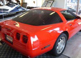1994 Chevrolet Corvette For Sale - Fred Pilkilton Motors - Denison Texas