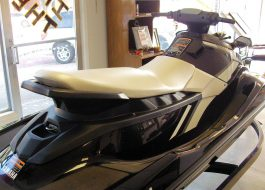 Yamaha WaveRunners EX Sport 2017 Model - Black w/White Trim - Fred Pilkilton Motors - Denison Texas