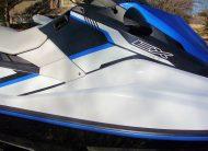 Yamaha WaveRunners EX Sport 2017 Model - White w/Blue Trim - Fred Pilkilton Motors - Denison Texas