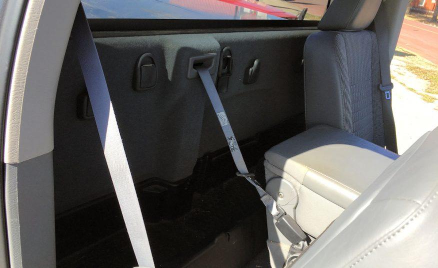 2008 Dodge Ram 1500 SXT Black - Fred Pilkilton Motors in Denison, Texas