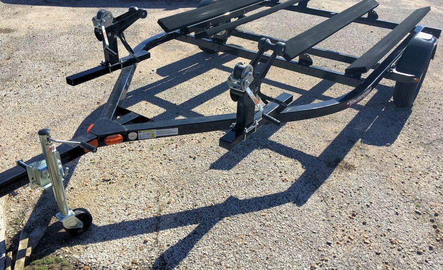 Double PWC Jet Ski Trailer - Fred Pilkilton Motors in Denison, Texas