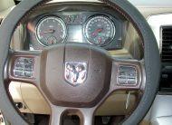 2012 Dodge Ram 1500 Crew Cab Laramie 4X2 - Fred Pilkilton Motors in Denison Texas