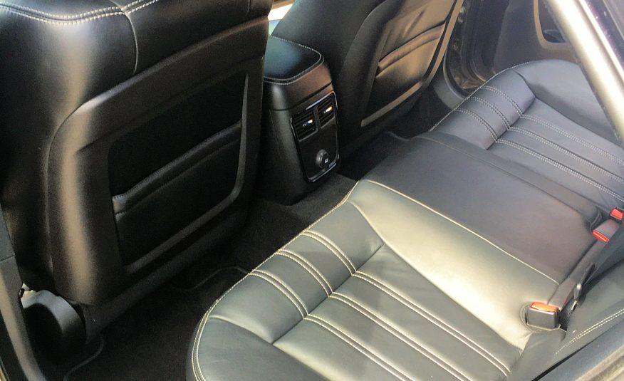 2014 Chrysler 300 S 4-Door Sedan Granite Crystal - Fred Pilkilton Motors in Denison Texas